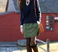 Perfect fall look #college #style #campus #backtoschool #accessories #fashion #school #outfitaccessories #outfits