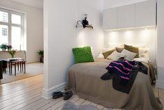 idées originales ameublement petit appartement