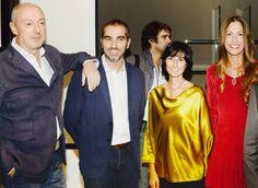 Opening #flagship #store #glasitalia designed by #pierolissoni