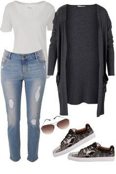 Dont Stress Outfit includes Walnut, Betty Basics, and Jump at Birdsnest Women's Clothing