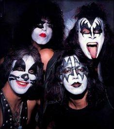KISS (NYC) July 27, 1975
