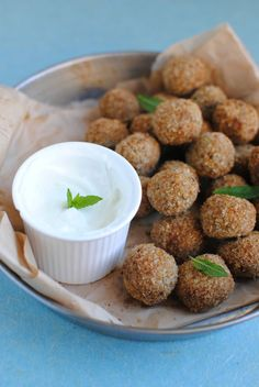 Helpful Vegetarian Strategies For italian vegetarian recipes appetizers Sweet Recipes, Dog Food Recipes, Cooking Recipes, Vegetarian Recipes, Pasta Side Dishes, Eat Pretty, Brunch, Albondigas, Appetisers