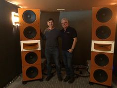 Ze'ev Schlik Presents at Rocky Mountain Audio Fest this Year Diy Speakers, Rocky Mountains, Highlights, Audio, Presents, Pure Products, Design, Gifts, Gifs