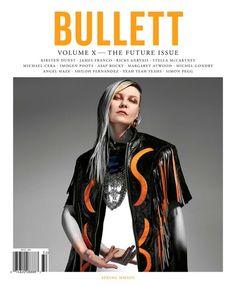 Bullett (New York, NY, USA)