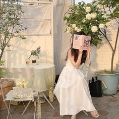 Japanese Aesthetic, Korean Aesthetic, Beige Aesthetic, Flower Aesthetic, Aesthetic Photo, Aesthetic Girl, Aesthetic Pictures, Aesthetic Clothes, What Is My Aesthetic