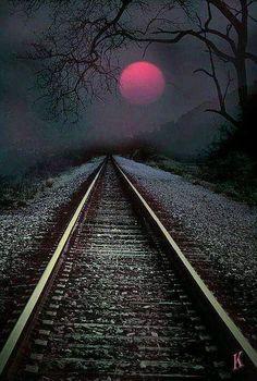Una vía, no un destino