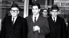 Colombo Family legend Sonny Franzese