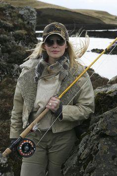Naked fishing girls google search sargie1 pinterest for Topless girls fishing