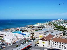 Port Elizabeth, South Africa: Mom, Dad & Phil lived here for a couple of years! Most Beautiful Beaches, Beautiful Places To Visit, Wonderful Places, Beautiful World, Port Elizabeth South Africa, Clifton Beach, Out Of Africa, Beaches In The World, Africa Travel