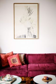 i am collecting inspiration (home)...