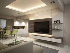 25 Best Modern Living Room Designs | Modern living rooms, Modern ...
