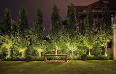 10 Best Garden Lighting Ideas for Exterior Lighting 2019 - New Decoration