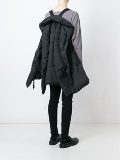 Rundholz Padded Zip Jacket - O' - Farfetch.com