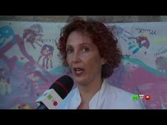 "Elisir di Parole ""Poesia in Tandem"" - Intervista alla Poetessa Maria Ter..."