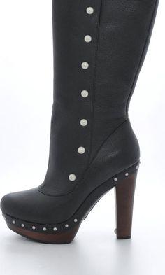 UGG Australia - Cosima Tall Black