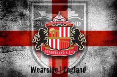 #SAFC Sunderland Football, Sunderland Afc, Premier Football, Cartoon Art, Premier League, Wallpaper, Pj, Sports, Collection