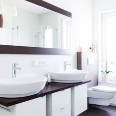 3 Ways to Class Up Your Bathroom  #homeimprovement  #home #homeinspo #homeinspiration #dreamhome #house #classichome #finedecor #classichouse