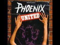 """Phoenix - """"On Fire"""""""