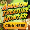 Amazon Treasure Hunter by Gaz Cooper. www.amztreasurehunter.com