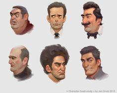 jan-unolt-character-head-study.jpg (1920×1536)