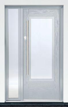 Lumi Seamless Glazing - Apeer