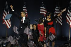"""As Barack, Michelle, Sasha and Malia Obama — the first family, along with grandma Marian Robinson — depart the White House, it is worth looking back at their visage. What did it mean to have a black family, for eight years, astride the political and cultural colossus of American society? How much did the """"African"""" in """"African American"""" resonate?"""
