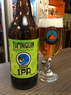 Tupiniquim Session IPA