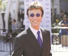 Muere Robin Gibb, vocalista de los Bee Gees