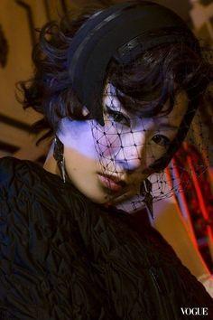 椎名林檎17年來首次海外演唱會,第一站在台灣!
