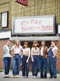 Foxfire Still - P 2012