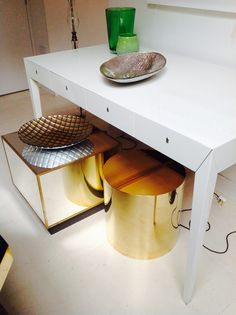 Desk Birgit Israel