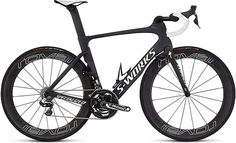 FEATURES The Tarmac Comp UDi2 is a superb upgrade for any cyclist looking to take their riding to the next level. With its FACT 9r carbon frame that delivers ample responsiveness and performance, # топовый шоссейный велосипед электро трансмиссия