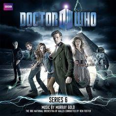 Series 6 Original Television Soundtrack