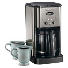 cuisinart coffee maker | http://cuisinart-coffee.com