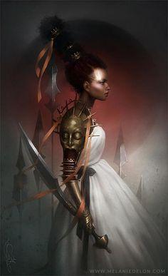 Red poison by melaniedelon on DeviantArt