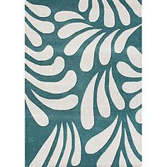 @Overstock - Add a touch of transitional elegance to any room in your home with this handmade area rug constructed of a plush New Zealand wool blend. This floor decor is accentuated by nile blue and beige for a beautiful combination of color and design.http://www.overstock.com/Home-Garden/Handmade-New-Zealand-Wool-Blend-Nile-Blue-Area-Rug-5-x-8/6509809/product.html?CID=214117 $148.74