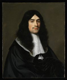 Portrait of a Gentleman   Helst, Bartholomeus van der   V&A Search the Collections