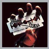 British Steel (Exp) (Audio CD)By Judas Priest