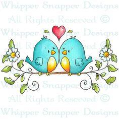 http://www.whippersnapperdesigns.com/shop/rubber-stamps/animals/birds/romeo-juliet-21453.html