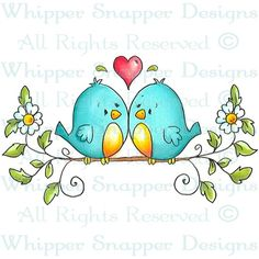 http://www.whippersnapperdesigns.com/shop/rubber-stamps/animals/birds/romeo-juliet-21453.html