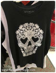 The women's Halloween shirts have been out for a few weeks at Target and while I already shared some  HERE , I thought I'd share ALL the...