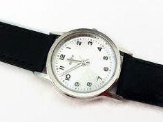 80er+Unisex+Armbanduhr+PURISTIN+Vintage+Uhr++von+Mont+Klamott+-+seltene+Vintage+Einzelstücke:+Liebzuhabendes,+Verspieltes,+Tickendes,+Klunkerndes,+Zauberhaftes,+Antikes,+Kurioses,+Schmuck+&+Uhren++auf+DaWanda.com