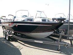 2018 Tracker Boats Targa™ V-18 WT   Traveland RV & Marine