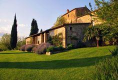 Castello di Vicarello hotel - Tuscany, Italy - Smith Hotels