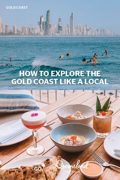 Gold Coast Australia, Queensland Australia, Holiday Destinations, Travel Destinations, Australian Road Trip, Pack Up And Go, Australia Travel Guide, Fishing Charters, Water Activities