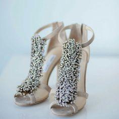 Wedding shoes low heel jimmy choo Ideas for 2019 Low Heel Shoes, Women's Shoes, Me Too Shoes, Shoe Boots, High Heels, Stiletto Shoes, Bridal Sandals, Bridal Shoe, Wedding Heels