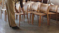 Latus Chair by Artisan - Making of