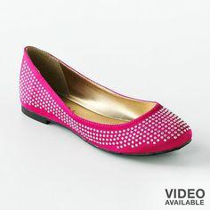 Candie's® Ballet Flats - Juniors