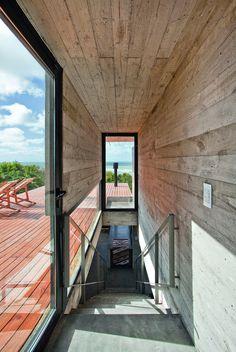 Casa en la Playa / BAK Architects