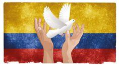 Si algo debería ser incuestionable en el mundo es la búsqueda de la paz, pero ya ni eso